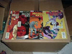 Midnight Mass #1, 2, 4, 5 (DC Vertigo Comics lot) John Rozum SAVE $$$ with COMBINED SHIPPING