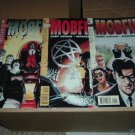 Mobfire #1, 2, 6 (DC Vertigo Comics lot) by Gary Ushaw SAVE $$$ with COMBINED SHIPPING