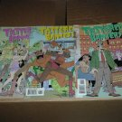 Tattered Banners #1, 2, 3 (DC Vertigo Comics run)  SAVE $$$ with COMBINED SHIPPING