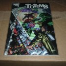 Totems (DC Vertigo Comics) GRAPHIC NOVEL Complete Story SAVE $$$ with COMBINED SHIPPING