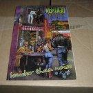 Vertigo Jam 1-shot (DC Vertigo Comics) Gaiman & Garth Ennis  SAVE $$$ with COMBINED SHIPPING