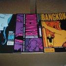 Vertigo Pop!: Bangkok #1, 2, 3 (DC Vertigo Comics Run) SAVE $$$ with COMBINED SHIPPING