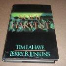 Soul Harvest HARDBACK (Left Behind Book 4 HB HC) Hard Back with Dust Jacket, great book for sale