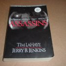 Assassins FIRST PRINT (Left Behind Book 6) Large Trade-PaperBack Edition, great book for sale