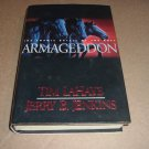 Armageddon FIRST PRINT HARDBACK (Left Behind Book 11 HB) Hard Back with Slipcover, book for sale