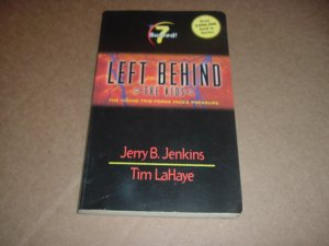 Left Behind - The Kids Volume #7: Busted (LaHaye/Jenkins) paperback book for sale