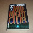 Midnight Club (by James Patterson) murder mystery paperback book, for sale