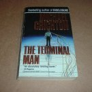 The Terminal Man (by Michael Crichton) Paperback book for Sale