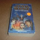 Star Wars: Heir to the Empire Volume 1 (by Timothy Zahn) great book for sale