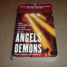 Angels & Demons (by Dan Brown) book before Da Vinci Code, great book for sale