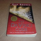 The Da Vinci Code (by Dan Brown) FIRST PRINT Large Trade Paperback Edition, book for sale