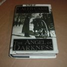 The Angel of Darkness HUGE HARDBACK (by Caleb Carr) HB, Hard Back Book w/ dust jacket For Sale