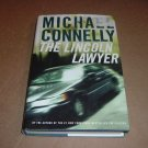 The Lincoln Lawyer HARDBACK (by Michael Connelly) 1st Mickey Haller HB Hard Back book for sale