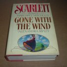 SCARLETT: Sequel to Gone With the Wind HARDBACK (by Alexandra Ripley) with dust jacket, for sale