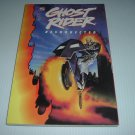 Ghost Rider: Resurrected NEW UNREAD TPB (Marvel Comics) Collects Vol.2 #1-7 comics, FOR SALE