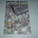 RARE Spider-Man: Made Men 1-Shot Graphic Novel (Marvel Comics GN) Kingpin story for sale