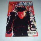 UNREAD X-Men: Movie Prequel WOLVERINE 1-Shot Graphic Novel (Marvel Comics) Hugh Jackman cover