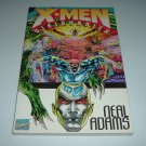 NEW UNREAD X-Men Visionaries 2: The Neal Adams Collection (Marvel Comics) TPB Trade Paperback