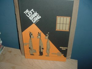 NEW The Left Bank Gang (Fantagraphics Graphic Novel GN by Jason) VERY RARE Hemingway