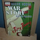 War Story: J For Jenny 1-shot Graphic Novel (DC Vertigo) by Garth Ennis, For Sale