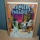 Strangers in Paradise Volume 2 #1 (Terry Moore, Abstract Studios), Comic For Sale