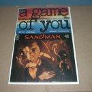 Sandman #32 FIRST PRINT (DC Comics, pre-Vertigo) by Neil Gaiman, great comic for sale