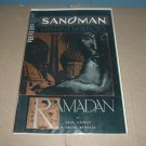 "Sandman #50 (DC Vertigo Comics) by Neil Gaiman, great ""Ramadan"" SOLO STORY, for sale"
