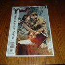 Y: The Last Man #8 - Very Fine FIRST PRINT (DC/Vertigo Comics) Brian K. Vaughan comic for sale