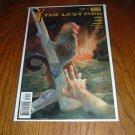 Y: The Last Man #35 - Very Fine+ FIRST PRINT (DC/Vertigo Comics) Brian K. Vaughan comic for sale
