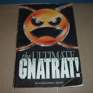 Ultimate Gnatrat TPB, First Print (Fantagraphics Books), spoof of FRANK MILLER Batman & Daredevil