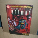 Batman: Mask of the Phantasm (VHS Movie Pack-In Comic, RARE) Official Adaptation by DC Comics