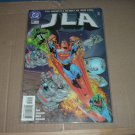 JLA #21 VERY FINE (DC Comics, Mark Waid story) justice league of america comic For Sale