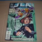 JLA #37 (DC Comics, Grant Morrison) justice league of america comic For Sale