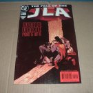 JLA #40 (DC Comics, Grant Morrison) justice league of america comic For Sale