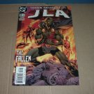 JLA #56 (DC Comics, Mark Waid story) justice league of america comic For Sale