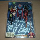 JLA #61 VERY FINE+ with Power Company Preview (DC Comics Joe Kelly) justice league comic for sale