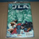 JLA #75 DOUBLE-SIZED issue (DC Comics, Joe Kelly story) justice league of america comic For Sale