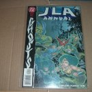 JLA Annual #2 DOUBLE-SIZED (DC Comics, Ty Templeton) justice league of america comic For Sale