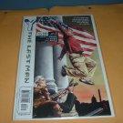 Y: The Last Man #3 FIRST PRINT (DC/Vertigo Comics) VF+/NM-, Brian K. Vaughan story, FOR SALE