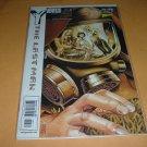 Y: The Last Man #4 NEAR MINT- FIRST PRINT (DC/Vertigo Comics) Brian K. Vaughan story, FOR SALE