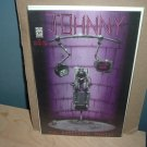 Johnny: The Homicidal Maniac #4 VF+/NR MINT- RARE EARLY Print (Slave Labor) Jhonen Vasquez, FOR SALE