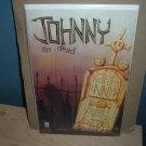 Johnny: The Homicidal Maniac #6 RARE 2nd Print 1997 (Slave Labor Graphics) Jhonen Vasquez, FOR SALE