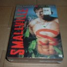 SMALLVILLE Complete First Season DVD Boxed Set BRAND NEW FACTORY SEALED, Season 1, For Sale