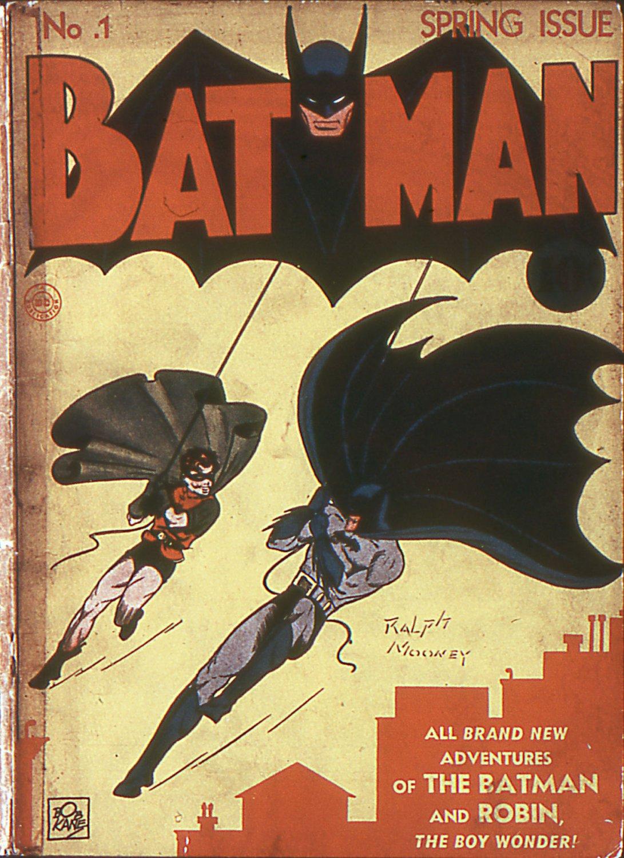 Comics on DVD: Batman #1-100 FULL RUN SET Golden Age 1940s. CDisplay comic reader format, For Sale