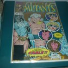 New Mutants #87 1st Appearance Introduction of Cable (Marvel Comics 1990 Gold edition), For Sale