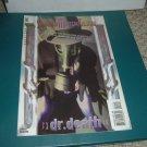 Sandman Mystery Theatre #21 (DC Vertigo comics) Dr. Death Act 1 Wagner Seagle Locke, Save $ Shipping