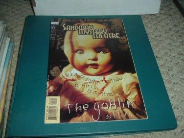 Sandman Mystery Theatre #65 NM RARE (DC Vertigo comic) The Goblin Act 1 Seagle Davis Save $ Shipping