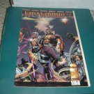 Wetworks #1 (Image Comics, 1994 volume 1) Whilce Portacio, Save $$$ with Shipping Special