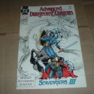 Advanced Dungeons & Dragons #26 VERY FINE- (DC Comics 1991 TSR) Save $$$ with Flat Shipping Special