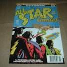 All-Star Comics #1 Light Blue Variant JAMES ROBINSON Return of JSA Justice Society DC Comic 1999